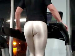 PHIL WILLIAMS: Half an hour at the gym Part 1