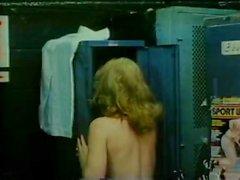 Vanessa дель Rio John Leslie Gloria Леонарда в классическом порнофильма