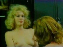 Vanessa del Río John Leslie di Gloria di Leonard nel cinematografico del porn classiche da
