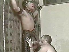 De sexe Fétiche des Cuir