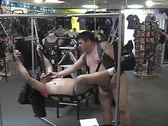 Shop Spielzeug - Szenen 01