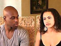Межрасовый пара изучает секреты мастурбацию