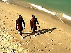 nera della sabbia