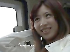 CHN-030 Nueva chica hermosa absoluta, le presto. ACT.1