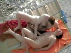 Beach sex 2