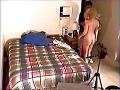 Femme blanche sans défense Fucked in black videos (TOLD NO ONE)