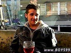 adolescente tedeschi di sesso maschile porno di William E Mark Sul Prowl