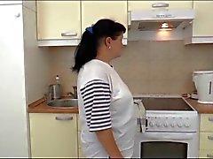Vovó in the Kitchen R 20