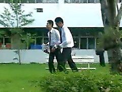 Thaimaalainen Koulun
