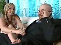 koca saatler sırasında dirty talking eşi bbc alır