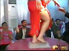 Arabische Dancer ..