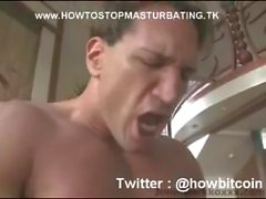 White Chick Gets Ass Eatting and Fucked