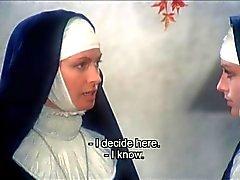 Historia de una monja 1,973 DS3