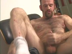 Hairy Studs Video vol 7 - Scene 2