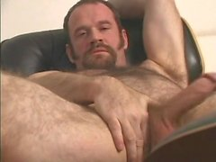 Hairy Studs Video vol 7 - Scène 2