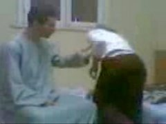 Couple égyptien