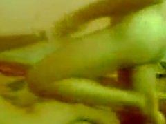 Arabe amateur 3some avec milf égyptien Chavi