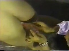 Большие сиськастый девушка пальцы ее киска и задница