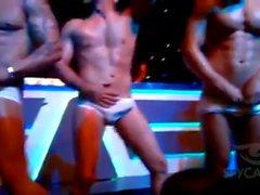 Stripper Argentinos
