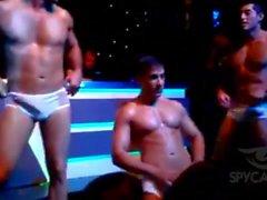 strippari Argentinos