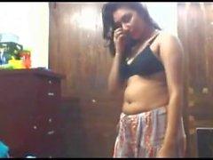 Bangla Kız Soyma