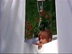 Orchidea De Santis da gorgeous pulizia da di film di La Nipote ( p2 )