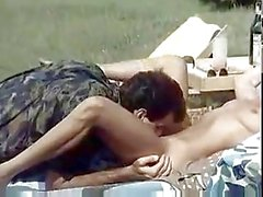 volle Länge Retro- porn movie from italy