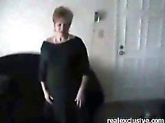 Paul 24 y mis 56 año Cougar abuelita Ana