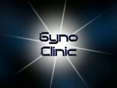 Gyno Sınava Sarışın Kız ziyaretler doktor