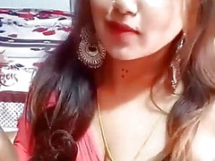 Desi Beautiful Girl Facebook en direct