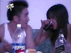 Porn tailandés: ros de RAK guerras de Sa Rang