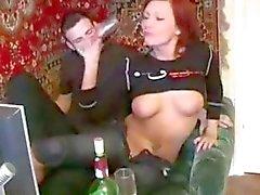 Fucking my Buddys drunken Girlfriend
