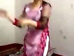 Dansant des musulmane de non nu
