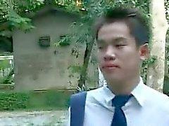 Thaise studenten - 3 enkele