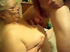 Grassi grosse tette dilettantistico la nonna piace sperma sulla tette grosse
