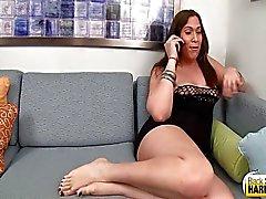 Giselle Black Shemale Hardcore