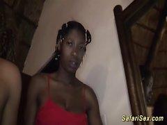 sauvage orgies africaines orgie
