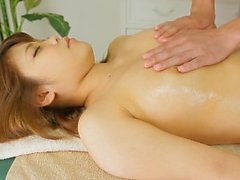 japon masaj