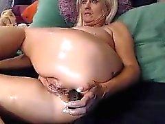 Di grasso Bionde Nonne Pazzi Circa