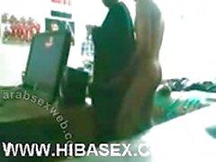 Egyptier sexkameror Filmad När det dolda kameran