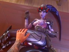 Widowmaker SFM Sex (Sound)