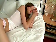 Creampie for petite Russian Teenager