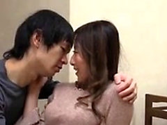 Asian Sexyness Riding StepFather asian japanese