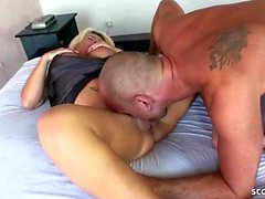 german big tit hot body mother love anal sex