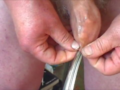 Three foreskin videos - nearly 12 minutes