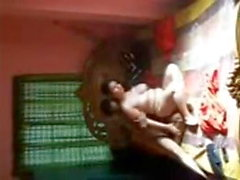 Bangladeshi couple secret sex