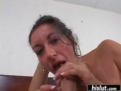 Persia Monir wants to drink hot cum ?