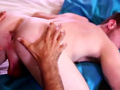 Big dick gay oral sex with cumshot