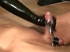 Wife pussy sucking