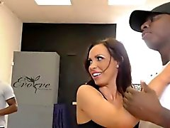Nikki Benz loves anal with BBC - Cuckold Sessions
